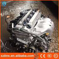 Japan used 1MZ 1NZ 1RZ 1ZZ 2AZ 1KD engine with better running performance and special price