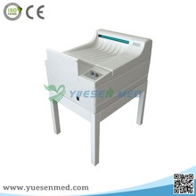 popular YSX1501 China economic type good quality automatic dental x-ray film processor
