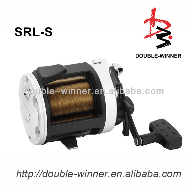 trolling reel SRL series long line fishing reel
