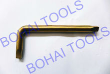 non sparking tools,square key wrench