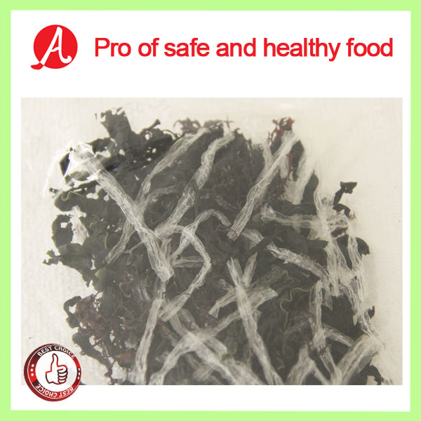 Healthy mixed dried seaweed for sale
