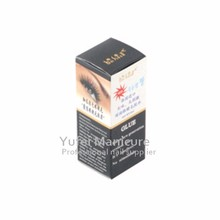 Best eyelash extention glue
