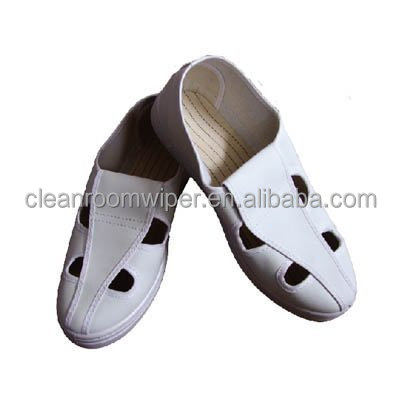 Cleanroom/Hospital/lab antistatic esd shoes