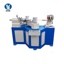 JY-WX30 small diameter paper tube machine manufacturer