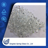 Glass Chips Or Scrap