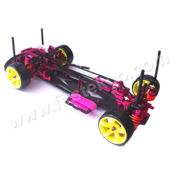 1:10 4WD FR Motor RC Drift Car For Sakura D3 CS Drift