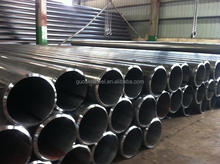 Attractive Price schedule 40 low Carbon Steel Pipe For Building Material