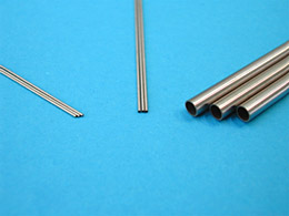 Precise and High Quality JIS Titanium tubes at Reasonable Prices
