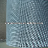 gauze mesh/fireplace curtain from anping county