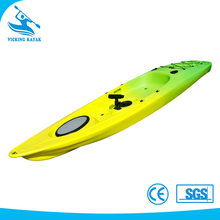 Rotational Mould Popular Carbon Fiber Rowing Boat