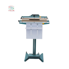 Home use portable hand held plastic bag sealing machine supplier