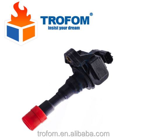 Ignition Coil For Honda Insight 1.0L 30520-PHM-003 30520PHMS01 30520PHM003 CM11-106 CM11106 2505-305635 30520-PHM-S01 5C1136