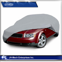 new style OEM classical uv protected/anti-aging non-woven car cover