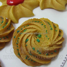 Lovely resin biscuit food charms,Resin food cabochons