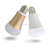 color changing home led lighting and wifi led bulb with APP control