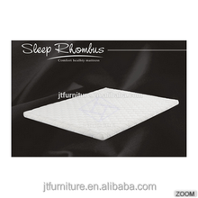 boxed sponge foam topper istanbul orthopedic mattress