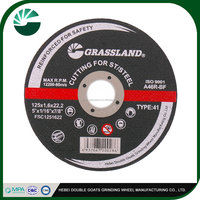2016 Ultra Thin Cutting Disc, Cutting Wheel, Cut off Wheel for Inox