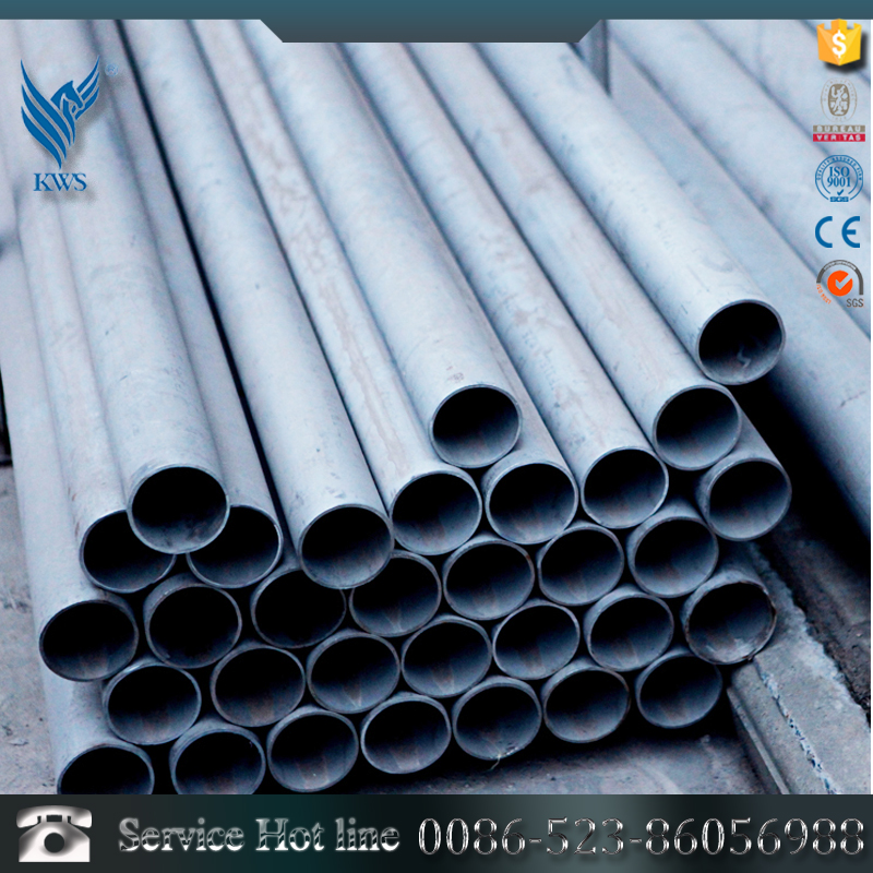 Overseas export factory price of high quality <strong>stainless</strong> steel tube