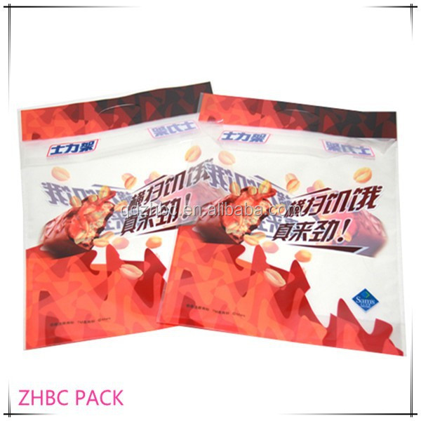 Popular MRE Pouch With Printing