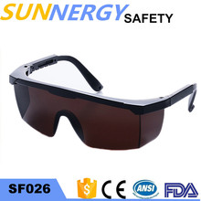 industrial workplace welding safety glasses