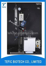 industrial rotary evaporator 10L Chemical industrial rotary vacuum film evaporator