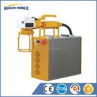 Made in Shanghai China hot sell cell phone laser marking machine