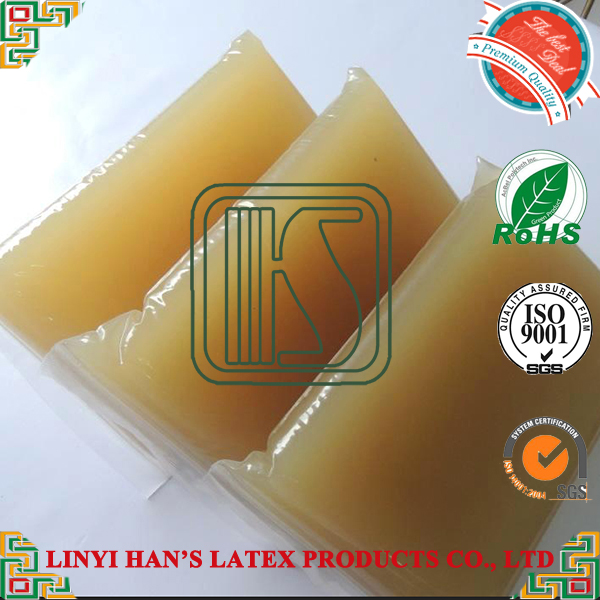 China supplier hot melt animal jelly adhesive glue for automatic machine