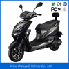 Hot sales cool Electric powered motorcycle electric scooter Moped with pedals for sale