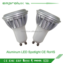 modern 4W wide degree modern lighting factory china