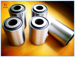 central arm bush , truck clutch bush, central bushing