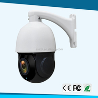 shenzhen security products 960P 27X CCTV 2000tvl infrared Mini High Speed Dome HD TVI PTZ Cameras