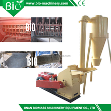 Cattle feed hammer mill crusher