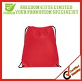Polyester Promotion Drawstring Backpacks