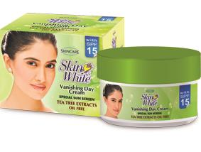 Skin White Vanishing Day Cream