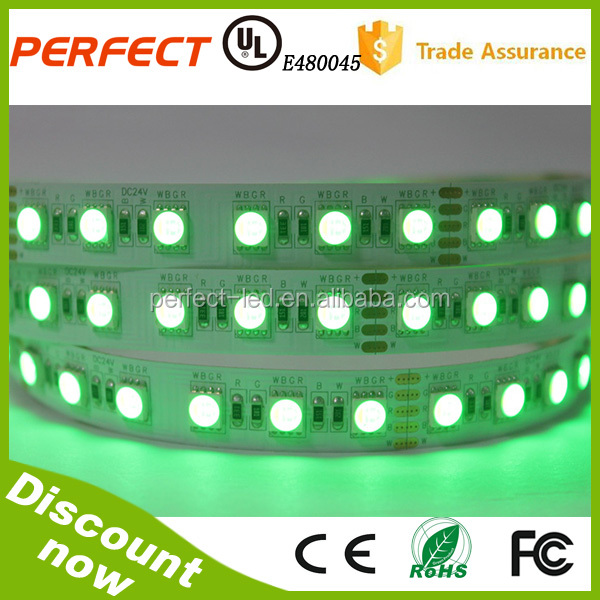 Single line double side PCB , SMD 5050 , 20W/<strong>M</strong> , DC 24V