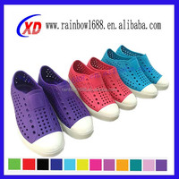 china new arrival latest design soft eva dress shoes