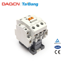 DAQCN China Electrical Cheap 3 Poles Gmc-32 Ac Contactor Manufacturer