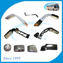 Electricl and manual side mirror bus rearview mirror with heated for bus