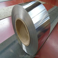 304 Cold rolled Stainless Steel Strips