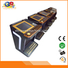 Aristocrat Guangzhou Panyu Amusement Casino Multi Game Poker Cabinet Slot Machine