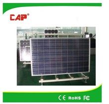 high efficiency Solar cells 100W panel model