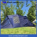 China made cold prevent durable camping tent for family