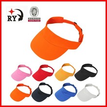 wholesale custom classics visor with your logo