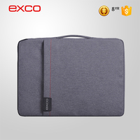 EXCO Waterproof Nylon Business Laptop Sleeve 13.3, 15.6 inch for girls