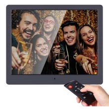 8 inch digital pihoto frames 1080P/ 720P Motion Sensor controlled small digital video <strong>player</strong> with high definition