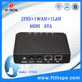 Best VoIP ata SIP 2fxs voip gateway voip phone adapter