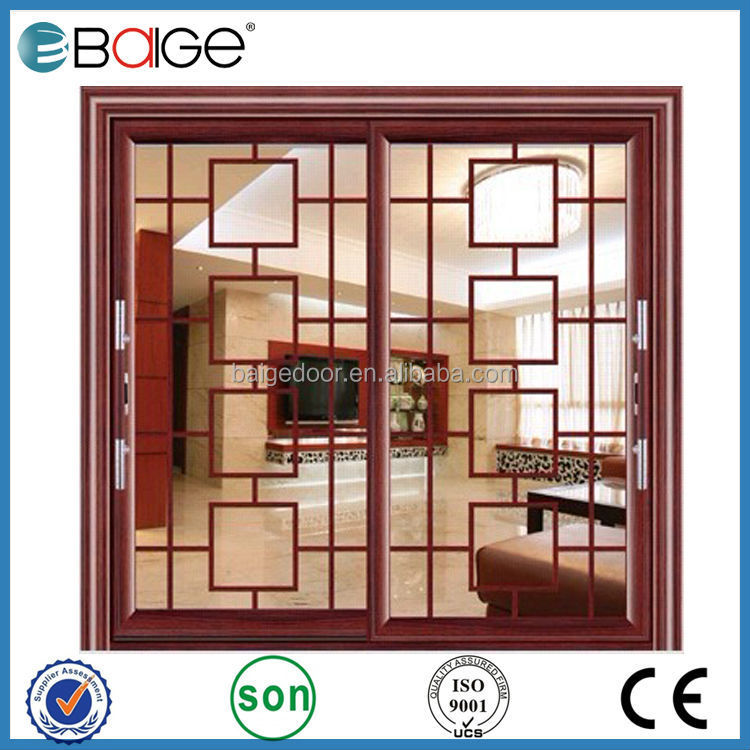 BG-AW9116 glass door lowes sliding screen door