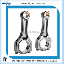 made in china best cheap price custom CNC machining motorcycle connecting rod
