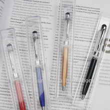 promotional pen series,touch screen stylus pen,2 in 1 stylus pen