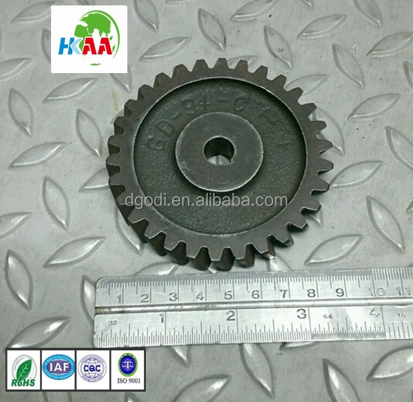 Japanese disc clutch /tyre/ antique gears